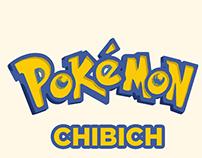 Pokemon-Chibich