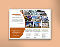 Posters for Architecture Company