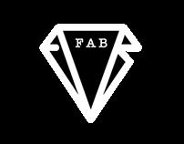 F.A.B Clothing Brand | Branding (Mock-up)