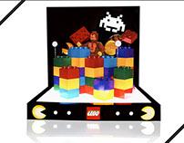 Escaparate LEGO