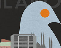 If Cities Were Animals