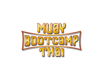 Muay Thai Bootcamp logo samples