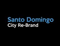 Santo Domingo - City Re-Branding