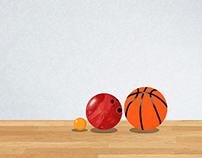POA Exercise: Bouncing Ball (Oct 2014)