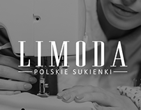 Limoda.pl - Polish dresses e-commerce