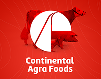 Continental Agra Foods
