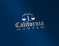 Logo Design For California lawyers