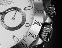 A watch render