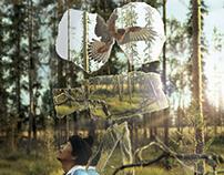 IDFA 2014 - Festival Campaign