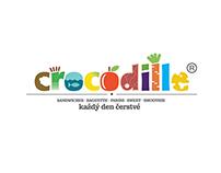 Crocodille redesign