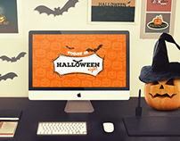 Free Halloween Desktop Wallpapers