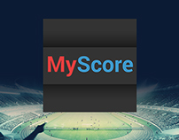 MyScore - Live Score Android App