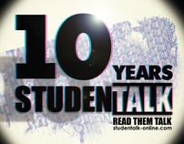Studentalk Magazine