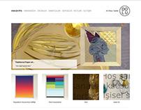 Doluart Website