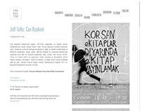 ARK Kültür Website