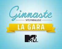 Ginnaste - MTV