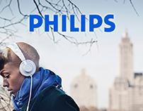 Philips Contest