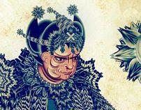 Character Design, Illustration, and Narrative Art