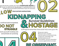 VISCOM Anti-Kidnapping Campaign