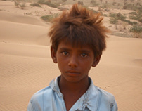 Rajasthan2009: my beginning, photography's origins