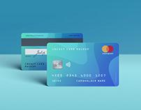Credit Card / Membership Card MockUp