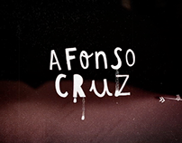 Afonso Cruz conference