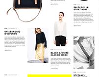 Stefanel 2014 online store