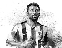 PAOK FC Matchday Magazine