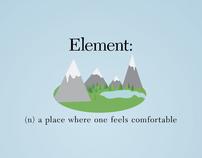Montana Elements