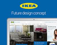 IKEA Future design concept