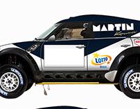 MARTIN KACZMARSKI Brand Identity Concept
