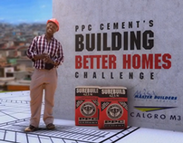 PPC Building Better Homes