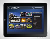 CineNews App