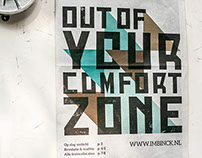 I'M BINCK FESTIVAL - Out of your Comfort Zone