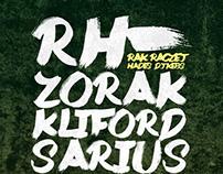 RH- Poster Design