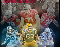 "Ohio State Young ""Bucks"" in the NFL"
