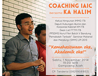 Coaching IAIC