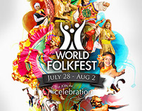 World Folkfest 2014