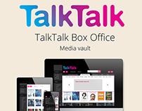 Media vault | TALK TALK