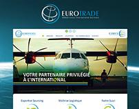 // Webdesign Eurotrade //