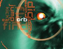 Atari Orb Advertising Campaign