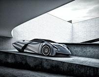 Lamborghini Valiente Concept