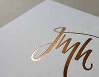 Cartes de visite / JMH