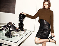 Dolce Vita fall/winter 2013 campaign