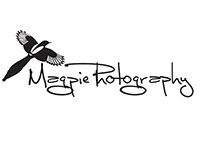 Magpie Photography-Logo Design and Business Cards