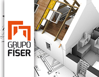 Creación y gestión de marca, Grupo Físer.