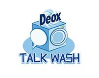 Deox Talk Wash