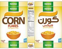 Nestlé | Corn flakes