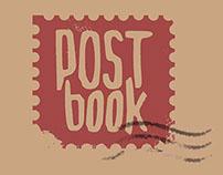 Post book.