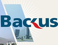 Convención Anual Backus